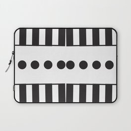 """Dot Your j's - The Didot """"j"""" Project Laptop Sleeve"""