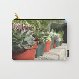 Potted Pals Carry-All Pouch