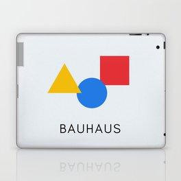 Bauhaus - Geometric Art Laptop & iPad Skin