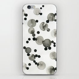 Como pompas II iPhone Skin