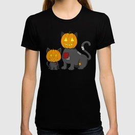 Gourdie and Wisp T-shirt