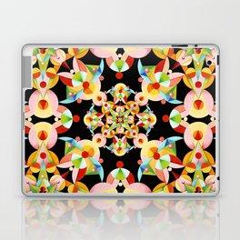 Kaleidoscope Fiesta Laptop & iPad Skin