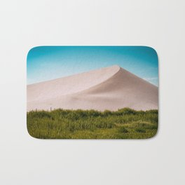 Sky, Sand & Green Bath Mat