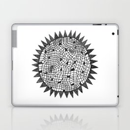 Sun or Star Laptop & iPad Skin