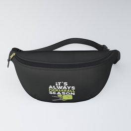 Pickleball - Pickleball Season Fanny Pack