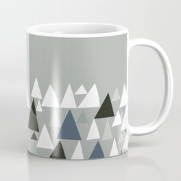 Take A Hike Coffee Mug