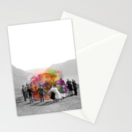 Conjurers Stationery Cards