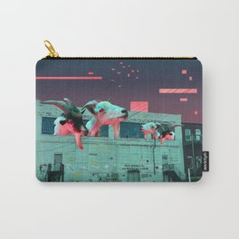 Git Yer Goat (pink) Carry-All Pouch