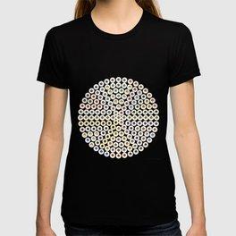 167 Toilet Rolls 05. T-shirt