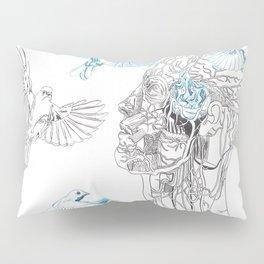The Nest Pillow Sham