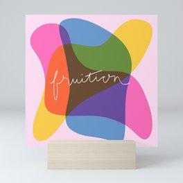 42/100 Mini Art Print