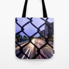 FDR Drive Tote Bag