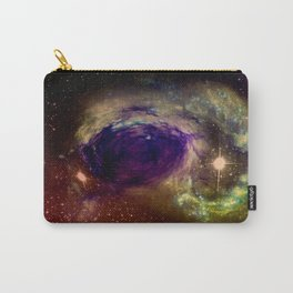Galaxy Warps Carry-All Pouch