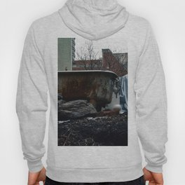 Wash Up Hoody