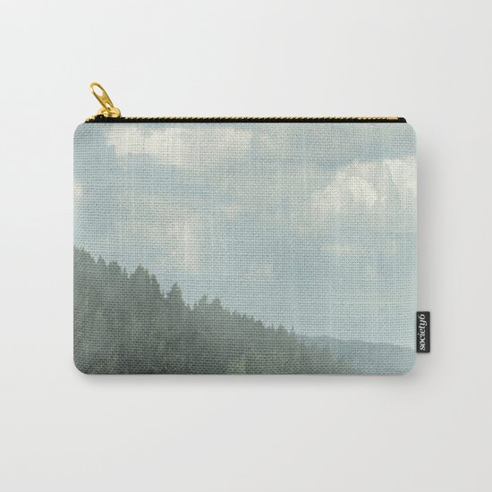 forest 786 Carry-All Pouch