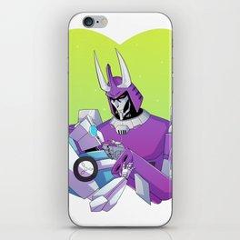 Cygate iPhone Skin