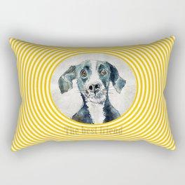 The best friend Rectangular Pillow