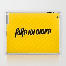 Fake No More Laptop & iPad Skin