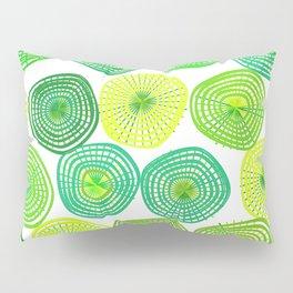 Lemon-Lime Lift Pillow Sham