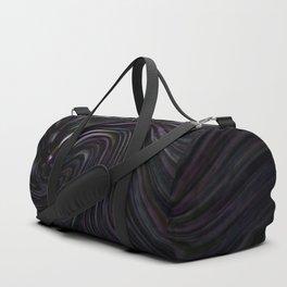 Purple daze 22 Duffle Bag