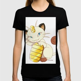 6a03166f5 Meowth T Shirts | Society6