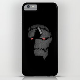 Big Metal iPhone Case