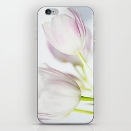 Gentle Touch iPhone Skin