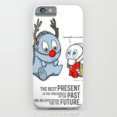 Present, Past, Future... iPhone 6s Slim Case