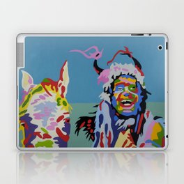 GRAYEAGLE Laptop & iPad Skin