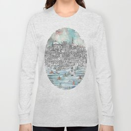 Opal Long Sleeve T-shirt