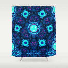 Dream Dome Shower Curtain