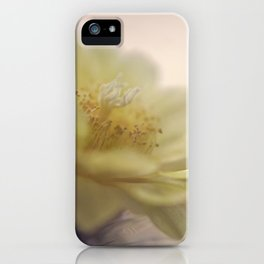Magnifica iPhone Case
