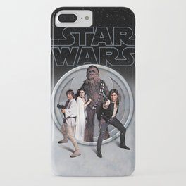 The Rebels iPhone Case