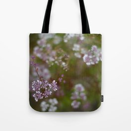 flowers from the farm Tote Bag