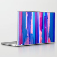 study Laptop & iPad Skins featuring Color Study by Jacqueline Maldonado