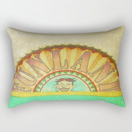 Funland... Rectangular Pillow