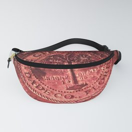 The City of Miami Fanny Pack