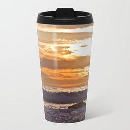 El Matador Sunset, 2011 Travel Mug