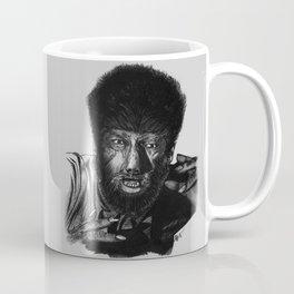The Animal Coffee Mug