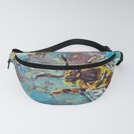 All Hail The Queen Fanny Pack