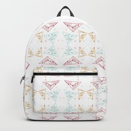 Fragmented Delights Backpack