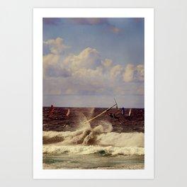 Hawaii Photos Art Print