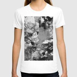 Dream I Will No.1n by Kathy Morton Stanion T-shirt