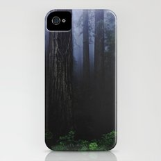 Redwood Forest Slim Case iPhone (4, 4s)