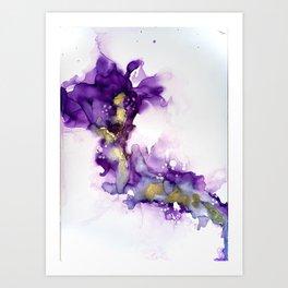 Sisu Art Print