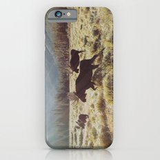 Three Meadow Moose iPhone 6s Slim Case
