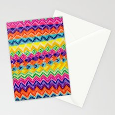 CRAYON LOVE: Cray Tribal Stationery Cards