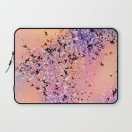 Birds of a feather Laptop Sleeve