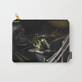 Fertility and the Repercussions Untold Carry-All Pouch