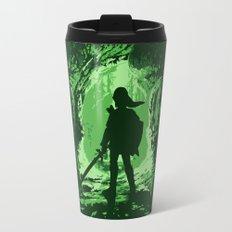 LINK - Legend of Zelda Travel Mug